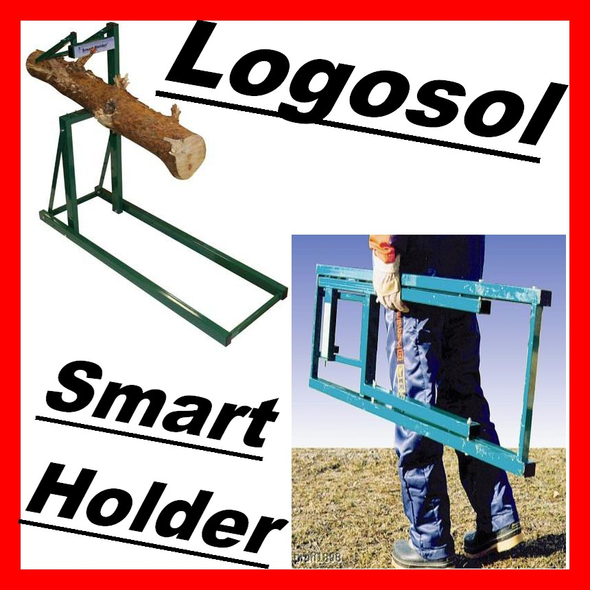 logosol smart holder s gebock f r motors ge ebay. Black Bedroom Furniture Sets. Home Design Ideas