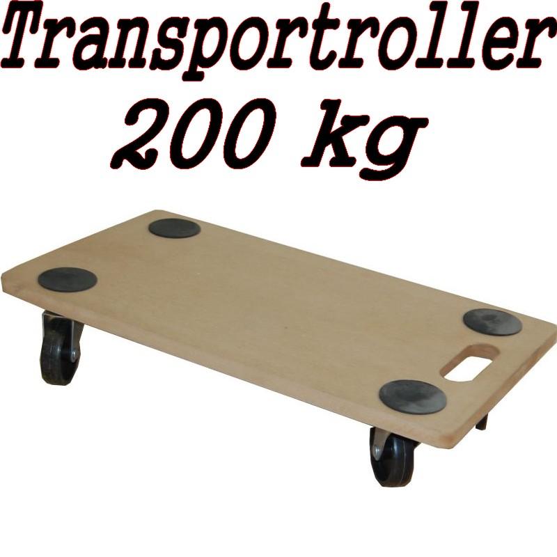 transportroller mdf 200 kg m belroller rollbrett hund. Black Bedroom Furniture Sets. Home Design Ideas