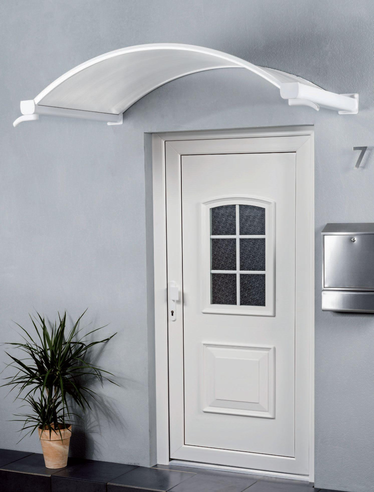 rundbogenvordach wei abdeckung ablauf dusche. Black Bedroom Furniture Sets. Home Design Ideas